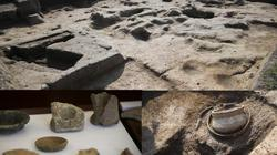 Ảnh-clip: Toàn cảnh di chỉ 3.500 năm của Hà Nội nguy cơ bị san bằng