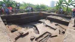 """Di chỉ 3.500 năm """"độc nhất vô nhị"""" của Hà Nội bị xâm phạm thế nào?"""