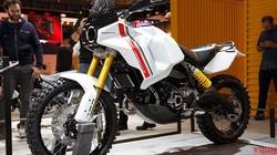 """Hé lộ chi tiết kỹ thuật của """"đối thủ"""" Honda Africa Twin 1100"""