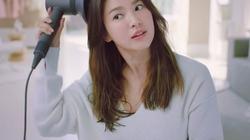 Tóc đẹp như gái Hàn nhờ vài chiêu đơn giản