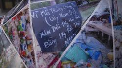 Clip: Thảng thốt với triển lãm có một không hai tại phố sách Hà Nội