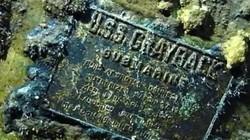 Tìm thấy xác tàu ngầm Mỹ sau 75 năm mất tích cùng 80 thủy thủ