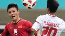 Lịch sử đối đầu Việt Nam - UAE: Lắm duyên nhiều nợ!