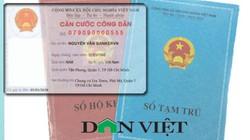 Làm thẻ căn cước công dân ở nơi tạm trú được không?