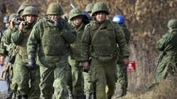 Chiến trường Đông Ukraine ngưng tiếng súng