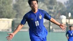 """FIFA đưa """"Iniesta Thái"""" lên mây xanh trước trận Malaysia và Việt Nam"""