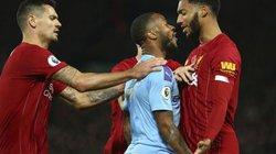 Thua Liverpool đau đớn, Sterling choảng đồng đội tại tuyển Anh