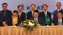 Tỷ phú Richard Li nói về vụ hợp tác hàng trăm triệu USD với Vietcombank