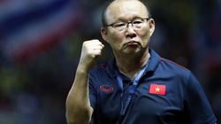 Choáng với thành tích của ông Park trước các HLV 'đẳng cấp' World Cup