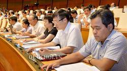 Quốc hội đồng ý tăng lương cơ sở từ 1,49 triệu lên 1,6 triệu đồng