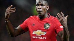 M.U nhận tin không thể vui hơn về Paul Pogba