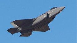 Nga gây nhiễu radar tiêm kích tàng hình Mỹ F-35 ở Syria