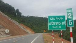 """Phía sau """"miếng bánh"""" nửa tỷ USD ở dự án La Sơn - Túy Loan"""