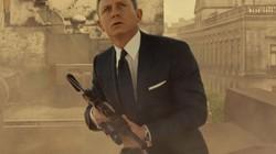 Những pha hành động nghẹt thở của James Bond trong loạt phim điệp viên 007