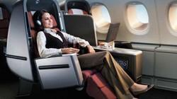 Những hãng máy bay có khoang hạng nhất sang trọng và xa xỉ hàng đầu thế giới