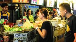 Nhiều món ngon phải thử tại Liên hoan Ẩmthực Món ngon các nước 2019