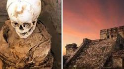 Những hộp sọ mang dấu vết khủng khiếp hé lộ góc khuất đáng sợ của đế chế Inca