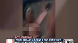 Mỹ: Cuộc gọi 911 và câu chuyện kinh hoàng về người phụ nữ khỏa thân