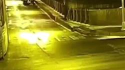 Video: Hành động lạ lúc 4 giờ sáng của giáo sư Nga sát hại người tình trẻ