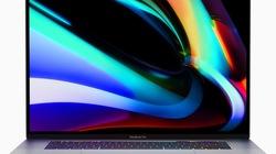 """MacBook Pro 16 inch chính thức ra mắt, tạm biệt """"sự cố bàn phím"""""""