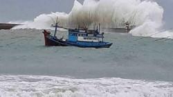Bão số 6 Nakri vừa qua, Biển Đông lại sắp có áp thấp nhiệt đới