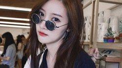 Clip: Hot girl Lào mặt xinh, dáng đẹp, mặc sành điệu như sao Hàn