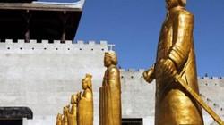 Bảo vật Trung Quốc thất truyền hàng ngàn năm, đến nay chưa ai tìm thấy