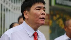 An ninh thắt chặt tại phiên tòa xét xử vợ chồng luật sư Trần Vũ Hải