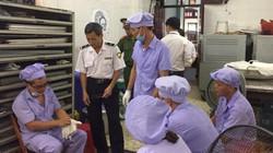 Lạng Sơn: 13,4% cơ sở được kiểm tra không đạt vệ sinh an toàn thực phẩm