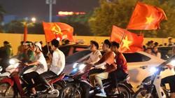 """ĐT Việt Nam đấu Thái Lan, UAE: Công an Hà Nội hướng dẫn ô tô, xe máy di chuyển ngày """"đại chiến"""""""