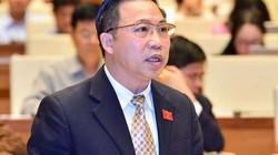 """ĐB Lưu Bình Nhưỡng: """"Có trường hợp đốt chợ phục vụ lợi ích nhóm"""""""