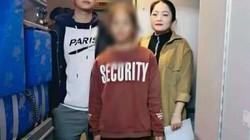 Bé gái Campuchia 13 tuổi và hai đời chồng ở Trung Quốc
