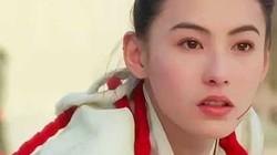 Tuổi thiếu nữ đẹp cá lặn chim sa của mỹ nhân bị đồn sắp cưới Châu Tinh Trì