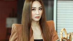 Ngân Khánh đẹp hút hồn tái xuất showbiz sau 4 năm du học Singapore