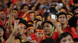 """Việt Nam đấu UAE: Viettel tuyên bố phục vụ gấp đôi sức chứa của """"chảo lửa"""" Mỹ Đình"""