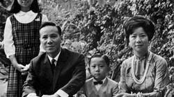 Hé lộ cuộc tình vụng trộm của Tổng thống Nguyễn Văn Thiệu