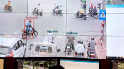 TT-Huế: Hàng loạt trường hợp vi phạm giao thông bị phạt nguội