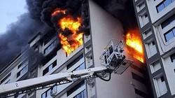 """2.662 công trình chưa nghiệm thu PCCC: Người dân nơm nớp lo sợ """"ông hỏa"""" ghé thăm"""