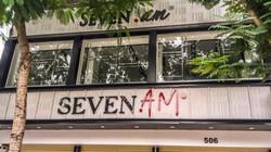 Seven. AM: Thương hiệu 10 năm, giật mình với lợi nhuận mỗi năm