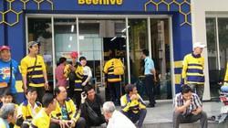 Thấy gì qua những cuộc đình công của các tài xế BeBike và BeCar?