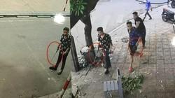 Khởi tố vụ băng nhóm côn đồ lộng hành giữa Thủ đô