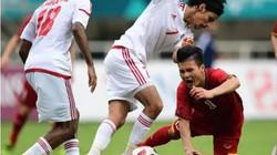 Việt Nam – UAE vào top trận đấu đáng xem nhất ngày 14/11