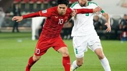 Link xem trực tiếp Việt Nam vs UAE trên VTV5
