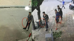 Hà Nội: Khởi tố vụ án cố ý làm hư hỏng tài sản tại số 7 đường Thanh Niên