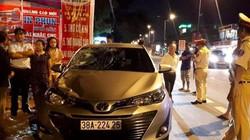 Gây tai nạn chết người, Chủ nhiệm Ủy ban kiểm tra Đảng ủy khối bị khởi tố