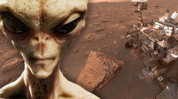 Phát hiện dấu vết sự sống ngoài hành tinh ở hồ nước 3,5 tỷ năm trên sao Hỏa?