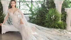 Đám cưới Bảo Thy chỉ mời 5 nghệ sĩ showbiz và những cái tên dần lộ diện