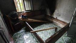 Chồng giết vợ ở Thái Bình: Hành động khác lạ của hung thủ sau khi gây án