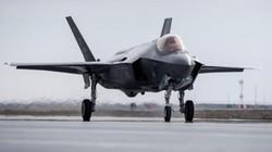 """Rồng lửa S-400 Nga ở Syria bị F-35 của Mỹ """"bịt mắt"""""""