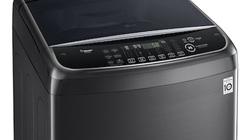 LG giới thiệu máy giặt mới có kết nối Wi-Fi để điều khiển từ xa